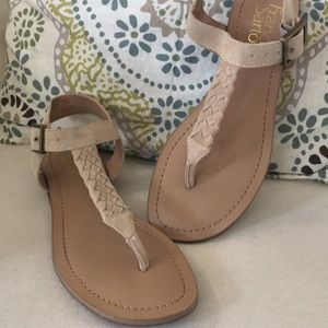 Franco Sarto Summer Sandals!
